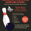 4th Annual Patriots, Pits & Pins Bowling Event