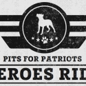 Heroes Motorcycle Ride - Rider only