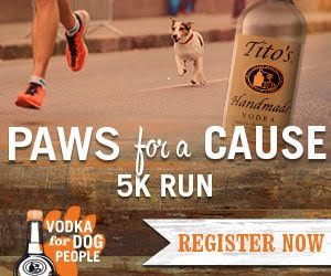 Paws for a Cause 5k Run